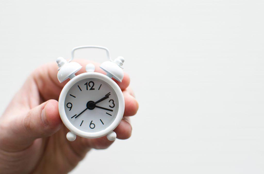 Daj sobie czas