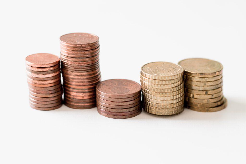 Systematyczne budowanie poduszki finansowej