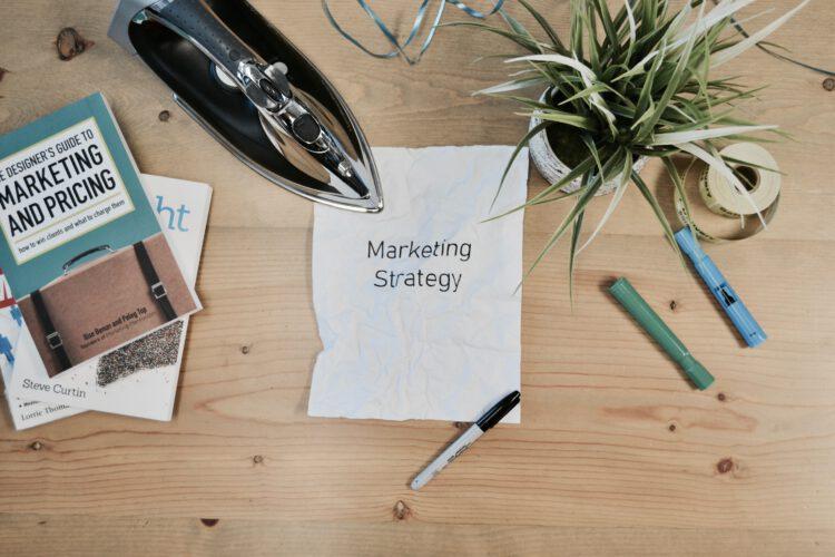 Czy małe biznesy potrzebują strategii