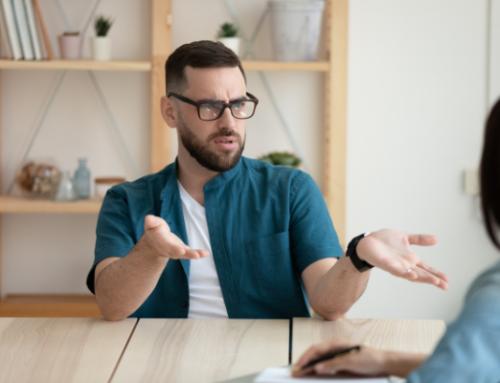 3 WSKAZÓWKI – JAK PORADZIĆ SOBIE W RELACJI Z TRUDNYM KLIENTEM